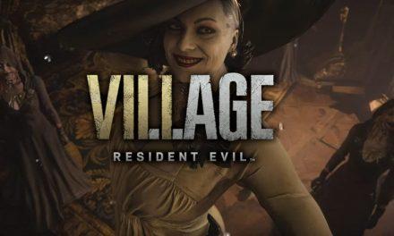 Resident Evil Village: Preview