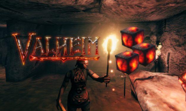Valheim: Guida ai Surtling Core