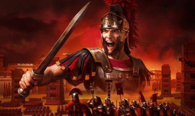 Total War: Rome Remaster