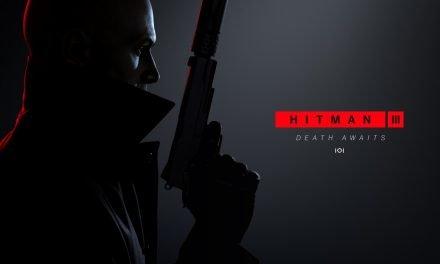 HIT MAN III: la Recensione