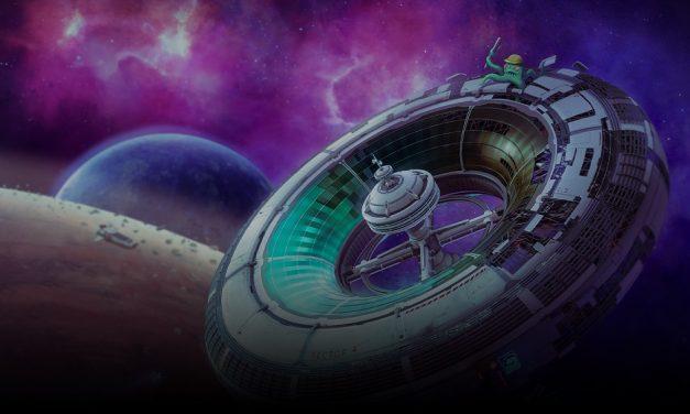 Spacebase Startopia: la Recensione