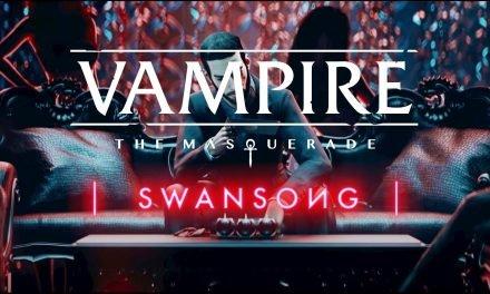 Vampire The Masquerade: Swansong, tutto ciò che sappiamo sul nuovo gioco
