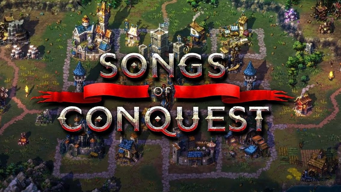 Songs of Conquest: Preview