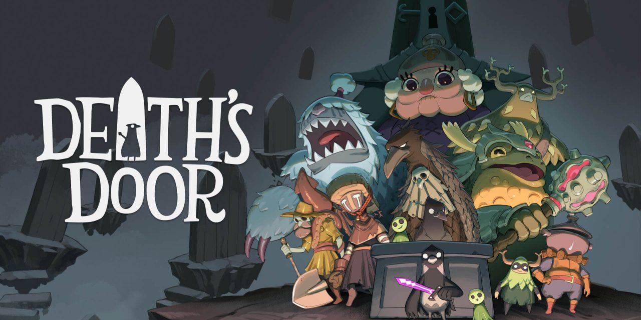 Death's Door: La recensione
