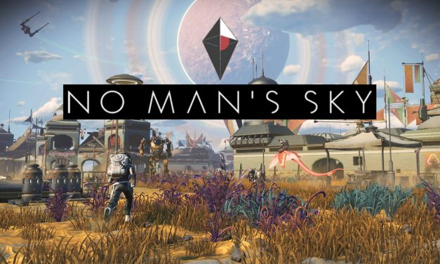 no man's sky: frontiers, arrivano gli insediamenti!