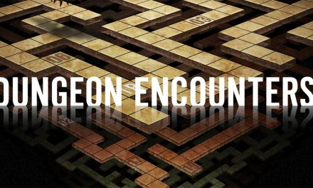 Dungeon Encounters arriva a sopresa questo mese!